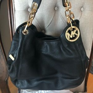 Michael Kors Purse and Matching Phone Wallet - NWT